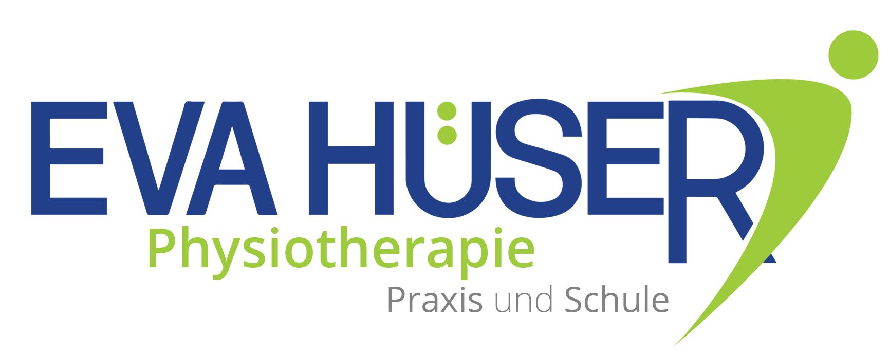 Logo Eva Hüser Schule